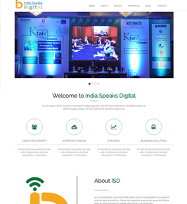 India Speaks Digital
